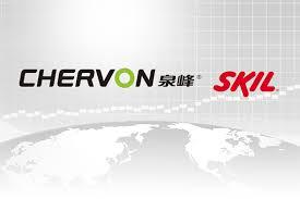skil logo. chervon buys skil brand from bosch logo