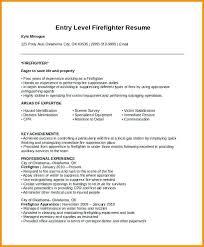 firefighter resume objective firefighter resume templates top resume  templates firefighter resume examples wildland firefighter objective resume