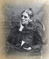 Fanny Crosby: America's Hymn Queen
