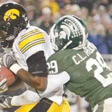 Hawkeyes Announce Depth Chart For Season Opener Iowa