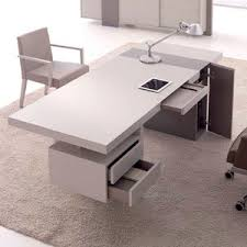 executive office table design. Executive Desk / Lacquered Wood Contemporary Commercial Office Table Design S