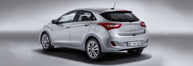 Hyundai i30 & Tourer sizes & dimensions guide | carwow