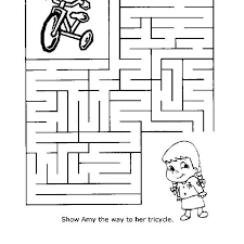 Printable Kids 13 Best Sources For Free Printable Mazes For Kids