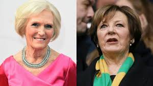 Did Mary Berry throw shade at fellow TV cook Delia Smith?   HeraldScotland