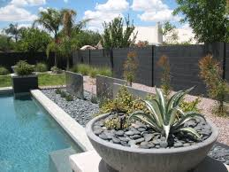 Scottsdale Backyard Design Landscape Design And Architecture In Scottsdale For