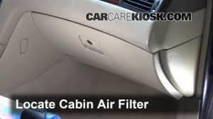 replace a fuse 2002 2006 lexus es330 2004 lexus es330 3 3l v6 2002 2006 lexus es330 cabin air filter check