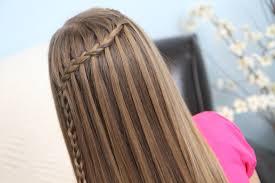 Hairstyle Waterfall feather waterfall & ladder braid bo 2in1 hairstyles cute 2197 by stevesalt.us