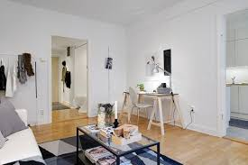 swedish interior design small apartment tiny swedish apartment showcases how to decorate small living spaces with decorating a o29 small