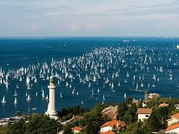 The world's largest regatta in Trieste - Barcolana51 - KONGRES – Europe  Events and Meetings Industry Magazine