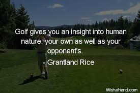 Golf Quotes Cool Golf Quotes