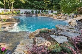 backyard living archives cypress custom pools