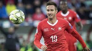 Schweizerischer Fussballverband - Mario Gavranovic verlängert bei Dinamo  Zagreb