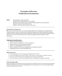 summary resume fda admirable photoshot example studiootb