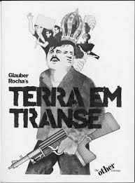 Resultado de imagem para TERRA EM TRANSE 1967