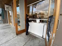 Sushi california « back to berkeley, ca. We Turned Into A Walk Up Window Cafe By Nicholas Cho Medium
