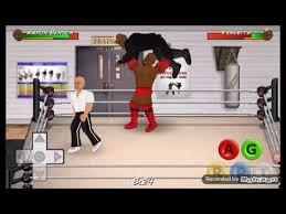 AARON BENSON VS VENDETTA - Wrestilg revolution #TRENLERDE1NUMARDA - YouTube