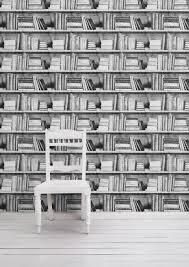 Photocopy Bookshelf Wallpaper Photocopy Bookshelf Wallpaper