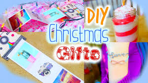 DIY Christmas Gifts for Friends, Mom, Teachers, Boyfriends / birthday gifts  - YouTube
