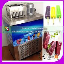 Popsicle Vending Machine Extraordinary Imported Compressor Single Moules Icecream Popsicle Vending Machine