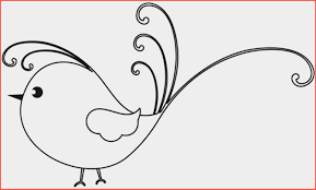 coloring pages of birds printable