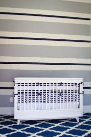 Beautiful Horizontal Wall Stripes Painting Ideas Vignette   Wall .
