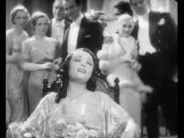 """Pola Negri,1935,fragmentos """"Mazurka"""" - YouTube"""