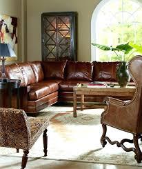 furgeson copeland ferguson copeland leather sofa