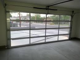 garage door without decorative