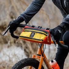 Topo Designs Bike Bag Topo Designs X All City Cycles Bike Bag