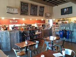 Favorite coffee shop in the area. Red Leaf Organic Coffee Co Picture Of Red Leaf Organic Coffee Kelso Tripadvisor