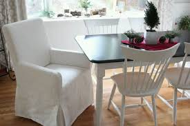 slipcovers for dining room ideas with charming chairs arms images slipcover custom white awesome chair covers createfullcircle inside size