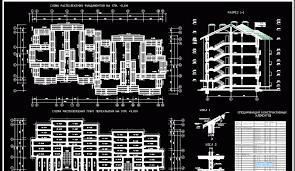 Курсовой проект Многоквартирный жилой дом с мансардным этажом  Курсовой проект Многоквартирный жилой дом с мансардным этажом Чертежи и пояснительная записка