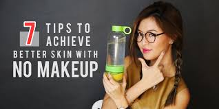 find out how you can get real flawless skin without using makeup prettysmart 48 thesmartlocal
