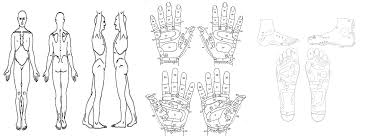 Hand Body Chart Body Charting For Physical Therapy Software Coreplus