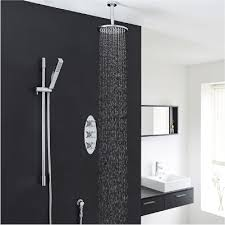 2 shower systems