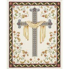 Religious Cross Stitch Patterns