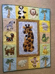 Giraffe Quilt & Thread: Giraffe Quilt Adamdwight.com