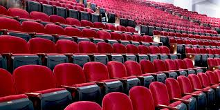 How Big Is That Theater Seating Capacities Of Philadelphia