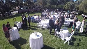 Brunch Reception At The Vinoy Tea Garden Lawn Http