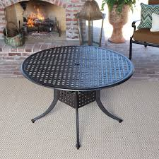 60 round patio table bar furniture 60 round patio table 60 inch round outdoor dining