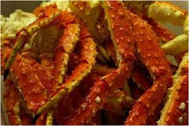 King Crab Leg Size Chart King Crab Legs Jumbo 5 Lbs