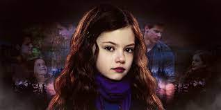 Twilight: The Ending of Breaking Dawn ...