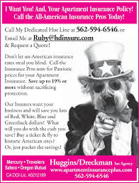 request your free apartment building insurance quote today