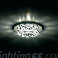 convert can light to chandelier lighting awesome recessed design or recessed light chandelier