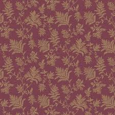 elsie by albany burgundy wallpaper