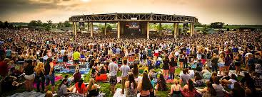Ruoff Seating Chart Pollstar The Black Crowes At Ruoff Home Mortgage Music