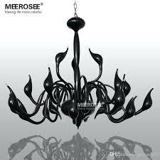 modern black chandelier arm black chandelier real chandeliers re modern crystal chandelier modern