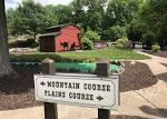 Frontier Falls Mini Golf - Shawnee Village | Shawnee on Delaware ...