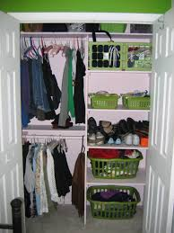 Make The Most Of Small Bedroom Closets For Small Rooms Closet Storage Organization