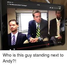 The Office The Merger Oul Verizon Lte 1217 Pm The Office Us S3e8 The Merger 734 The